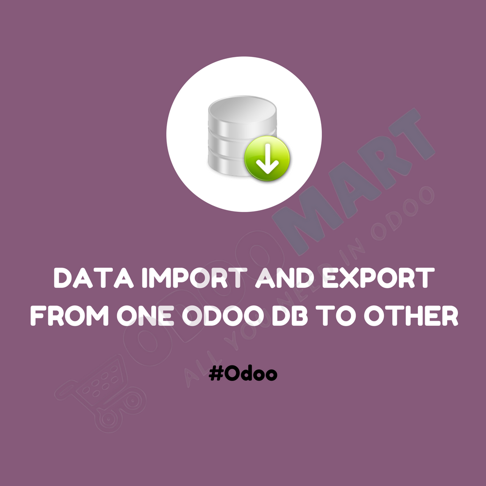 OdooMart | Odoo Store | All You Need In Odoo