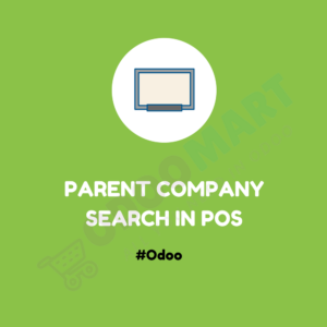Parent Company Search in POS