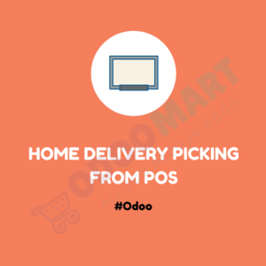 Home Delivery Picking from POS #OdooMart